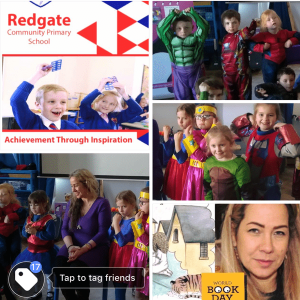 Redgate Primary