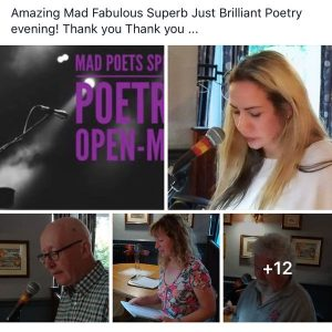Open Mic - Hightown