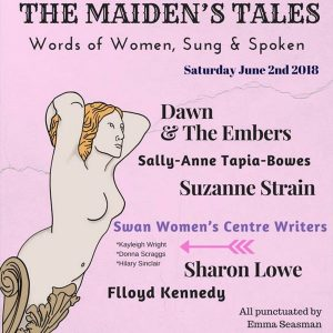 The Maiden's Tales