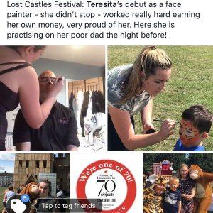 LostCastles