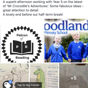 Woodland Primary - Formby