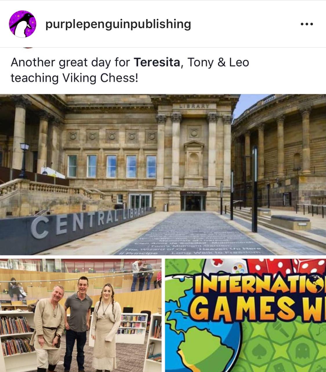 Viking Chess-02