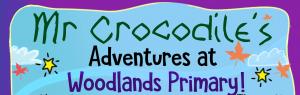 Crocodile @ Woodlands Primary