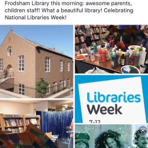 Libraries Week
